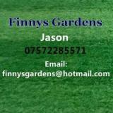 Finnys Gardens
