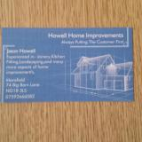 Howell Home Improvements