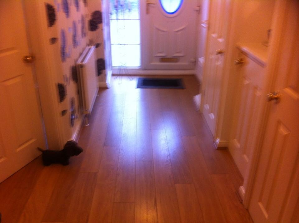 C S Flooring Services In Manchester Rated People