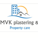 MVK Plastering and Property care
