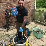 M Huddlestone Plumbing & Heating