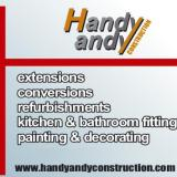 Handy Andy Construction