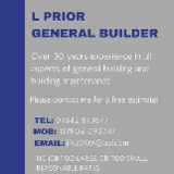 prior building services