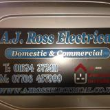 A J Ross Electrical