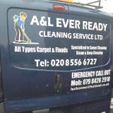 A & L Ever Ready Cleaning & Building Maintenance LTD