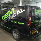 CSM Electrical