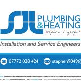 SJL Plumbing and Heating