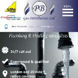 Pb plumbing