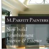 M.Parfitt Painters & Decorators