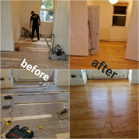 Nn Flooring Service In Enfield Rated People