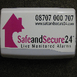 Safe and Secure 24 Ltd