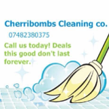 Cherribombs cleaning company