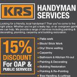 KRS Handyman Services