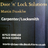 Door 'n' Lock Solutions