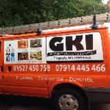 G K Installations ltd