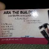 A.R.A CARPENTER & BUILDER