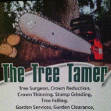 The Tree Tamer