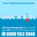 Choc-a-Bloc Drain Services Ltd