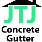 JTJ concrete gutter solutions