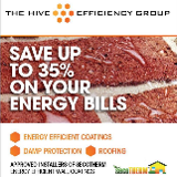 The Hive Efficiency Group