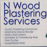 N.Wood Plastering Services