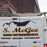 S McGee home improvements