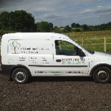 CS landscape gardening & tree services