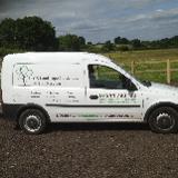 CS landscape gardening & tree services