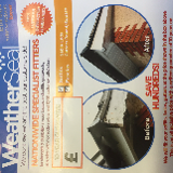 Weatherseal co