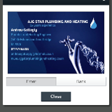 AJG Star Plumbing & Heating