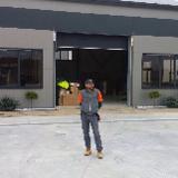CLO  Electrician LTD