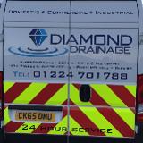Diamond Drainage