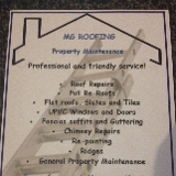 MG Roofing and Property Maintenance