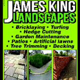 James King Landscapes