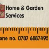 Home&Garden Services
