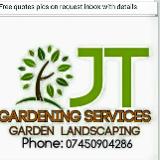 jt garden services