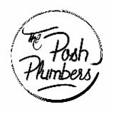 The Posh Plumbers