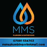 MMS plumbing and bathrooms