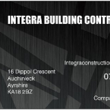 Integra Building Contracts Ltd