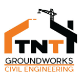 TNT CIVIL ENGINEERING & GROUNDWORKS LTD