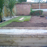 LHS Landscaping Home & Garden Maintenance