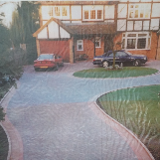 Top Class Driveways & Home Improvements