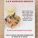 S&W Building & Property maintenance Services
