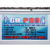 G.P home improvements & roofing