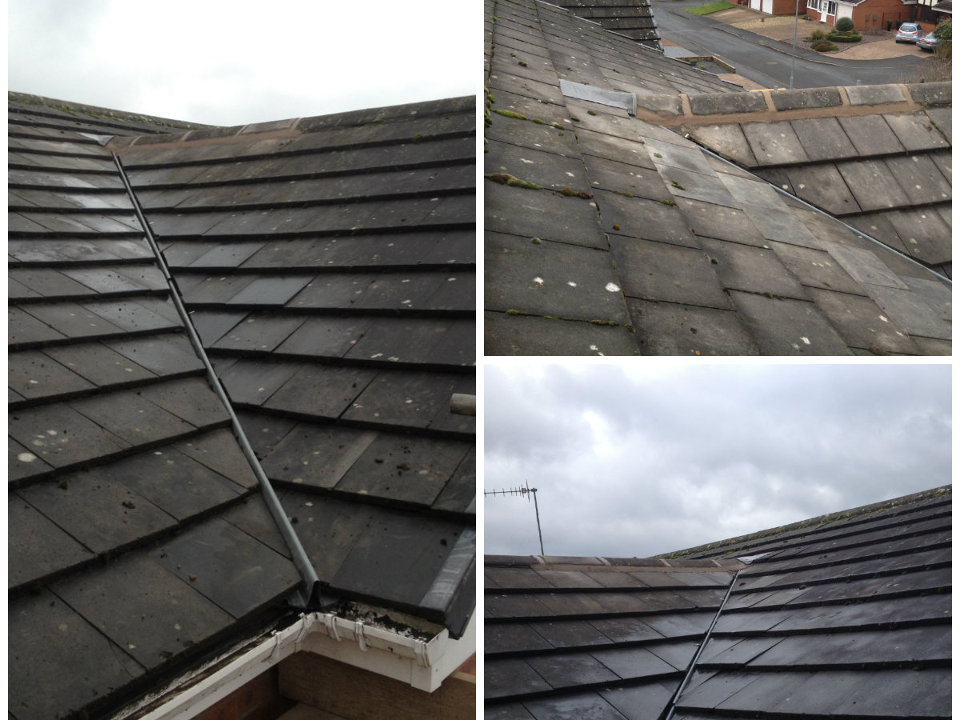 Tgl Roofing In Studley Rated People