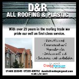D&R All Roofing and Plastics LTD