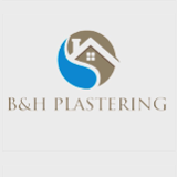 BH plastering and building.