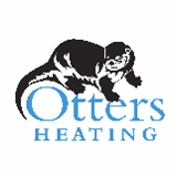 Otters Heating