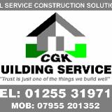Cgkbuildingservices