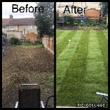 Doubleege gardening services